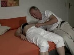German couple mature fucks with bbw mature