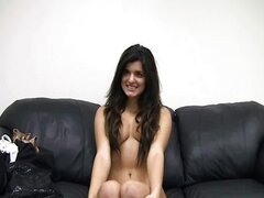 Anal casting couch penetration