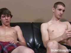Broke Straight Boys - Kodi and Rex