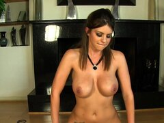 Brooklyn Chase shows off in staggering solo