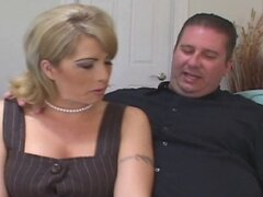 Brooke Wanted To Be Shared With A New Cock