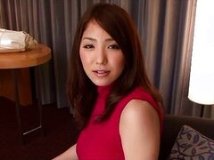 Nice Asian MILF - Japanese 775391