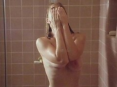 Super Sexy Celeb Shannon Whirry Fully Naked in The Shower