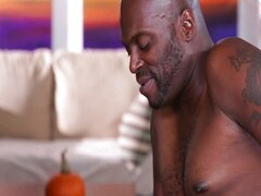 Black Man Fucking My Wife