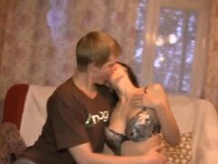 Merciless sex with a hot bitch in poor apartment