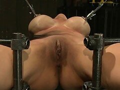 Asian Smut Gets A Brutal BDSM Game That Leaves Her Exhausted