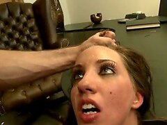 Rough Anal Fucking For Step Mother Kelly Divine