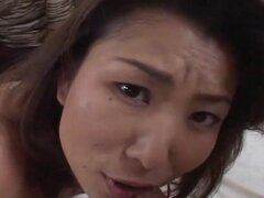 Japanese Mature Anal and DP 3 (Uncensored)