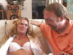 Dirty D Gives Chilie Anal Slut Wife Training 101