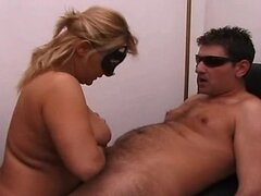 Italian Amateur Chubby Wife