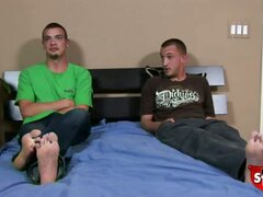 Broke Straight Boys - Jamie and Colin