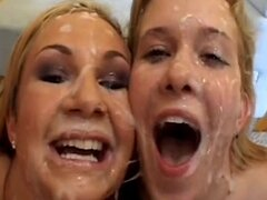 Amy Ried Cumshot Compilation Part 06