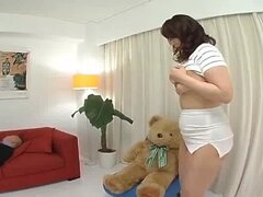 japanese wife in stocking 10-2