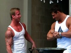 Zeb Atlas & Mark Dalton 1