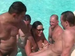 Extreme Holly Pool Sex1