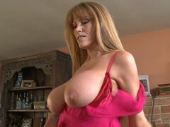 My friend s horny mom Mrs Crane