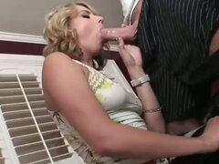 Johnny hasn't been a good boy...and that's the problem. Saving yourself for marriage? Fat chance when you've got a hottie in heat who'd rather be holding a prick than a pool cue. So this virgin dude is doomed - especially when Lexi Belle decides she wants