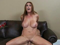Mommy Kianna Dior's Chores Include Licking Balls and Getting Fucked