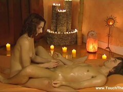 The best of dick worship: lingham massage chronicles