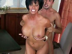 Big Cock Fucking For the Busty MILF Shay Fox