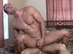 Gorgeous hot dodied muscled hunks fucking sweet tight asses hard
