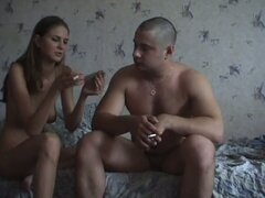Kinky Couple Like To Film Themselves Shagging