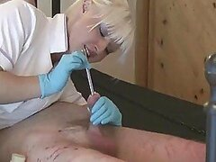 Another nurse sounding