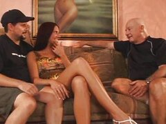 Cuckoldl lust between swingers