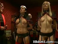 Bondage Whore Domme Extreme Punishment