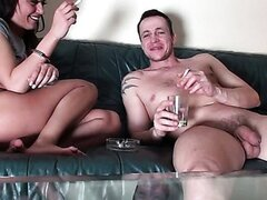 DOMME HOME VID. Part 5