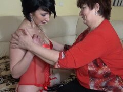 old women porn and teasing