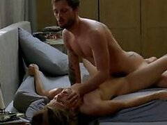 A sexy French chick has her beautiful body banged brutally by her boyfriend