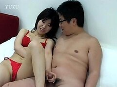 Asian Couple Having Sex Everywhere