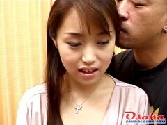 Fucking Japanese Teen Queen