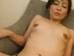 Japan MILF Pussy Pleasured