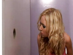 Glory Hole Slut