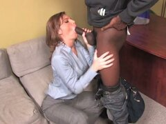Rae rodgers / sky rodgers fucked by a big black dicks.