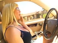 Gorgeous Blonde Milf Austin Taylor Loves To Have Interracial Action
