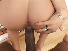 Big Black POV 1. Part 2