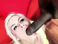 black cocks for sissy whores
