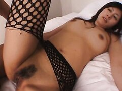 Luxury anal slut with hairy pussy Japan