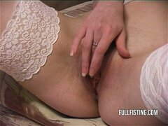 Fist, Dildo And Anal Play