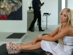 Tasha reign is a lonely housewife