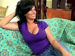 Hot Hardcore Scene With A Very Horny Milf