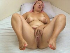 Real amateur mature bbw housewife and milf