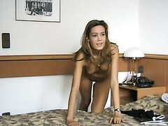 Part 3. Hungarian slut encounters