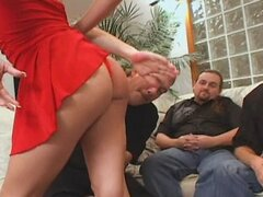 Hot Wife Danica Is Sent To THE Slut Wife Trainer!!