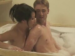 Intimate Soapy Massage From Asia