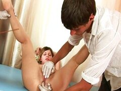 Special gyno tests for young couple