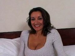 Persia Monir Slut Mature Woman